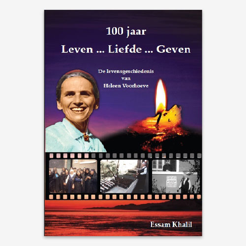 Essam Khalil; 100 jaar Leven