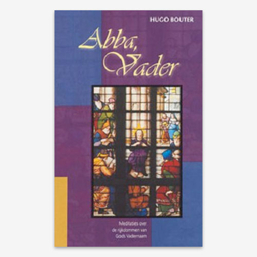 ISBN 9789070926434; Hugo Bouter; H. Bouter; Abba Vader;