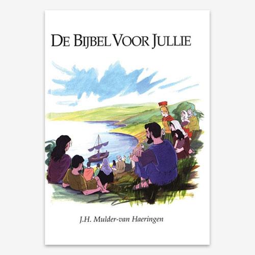 'De Bijbel Voor Jullie'; J.H. van Haeringen; ISBN 9789063533885;