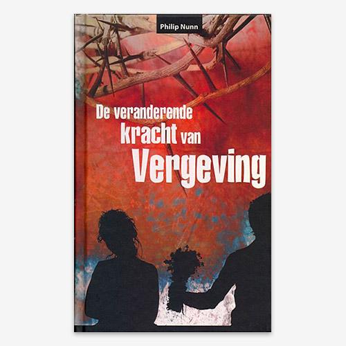 ISBN: 9789079465163; Philip Nunn; de veranderende kracht van vergeving