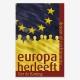 Europa herleeft; M.G. de Koning; ISBN 9077669051; Ger de Koning; Toekomst van Europa;