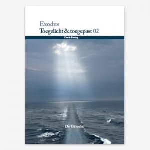 Toegelicht & Toegepast; Bijbelstudie; Exodus; M.G. de Koning; ISBN: 9789057983634