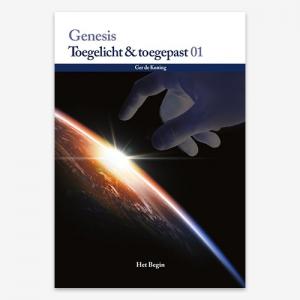 Bijbelstudie; Genesis; M.G. de Koning; ISBN: 9789057983627
