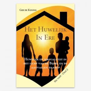 Het Huwelijk In Ere; ISBN 978-90-808867-0-4