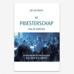 Het Priesterschap; Jan van Buren; ISBN 9789491797408