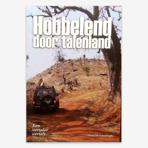 Wycliffe-Bijbelvertalers; Hans Hoddenbagh