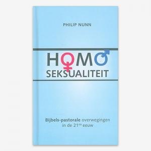 9789079465255; Homoseksualiteit; Philip Nunn;