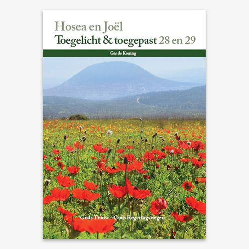 Jeremia (II) hoofdst. 30-51 en Klaagliederen; Toegelicht en toegepast; M.G. de Koning; Bijbelboek O.T.; ISBN 9789057985027;