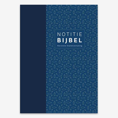 Bijbel; Herziene Statenvertaling; HSV