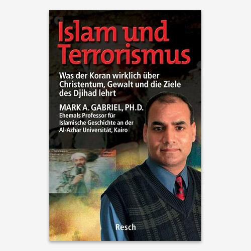Islam und Terrorismus; Mark A. Gabriel; Isbn 9783935197397