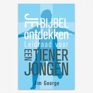 Je Bijbel ontdekken; leidraad voor een tienerjongen; ISBN 9789077669976