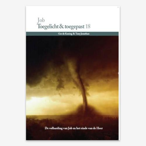 ISBN: 9789079718573 - Ger de Koning; Toegelicht & Toegepast 18