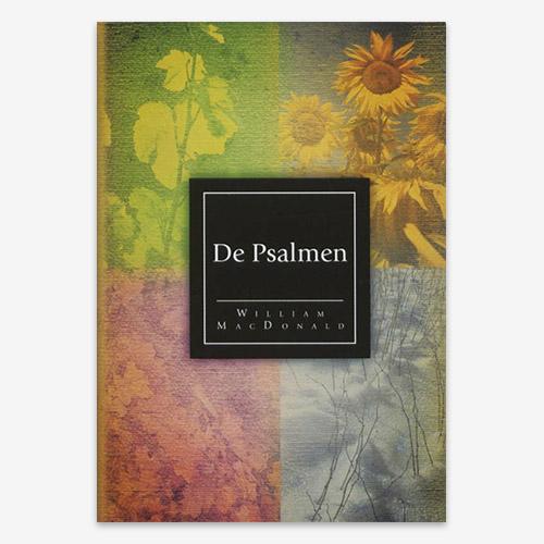 Psalmen deel 1 -ISBN: 9789079718634 - Ger de Koning en Tony Jonathan; Toegelicht & Toegepast 19