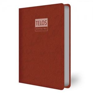 Telosvertaling; ISBN 9789492234469; bruin