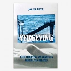 Vergeving van zonden; Jan van Buren; 9789491797286