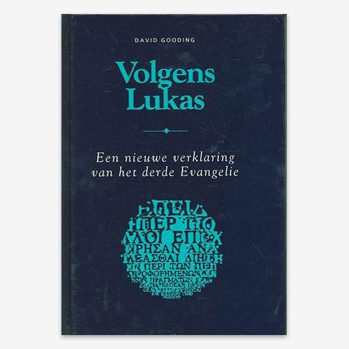 Bijbelstudie; ISBN 9063532393 Lukas Evangelie naar Lukas Gooding