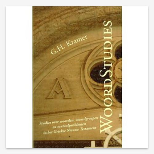 Brieven van Paulus; Grieks; Oude Sporen; Bijbelstudie; ISBN 9789079718108