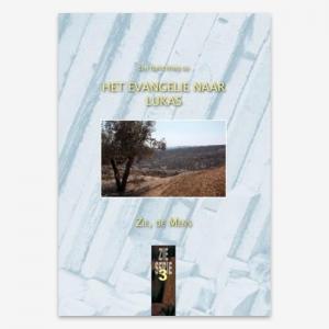 ISBN 97890579718283; Lukas; Bijbelcommentaar;