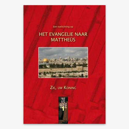 ISBN 97890579718269; Mattheüs