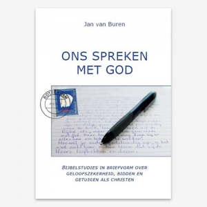 Benedikt Peters; Heilige Geest; ISBN 9789491797453; Bijbelstudie